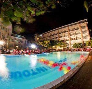 Hồ bơi Vũng Tàu Intourco Resort