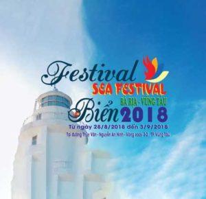festival bien vung tau - Vung tau Intourco Resort