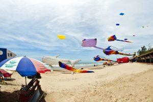 Lễ hội Diều - Vung tau Intourco Resort