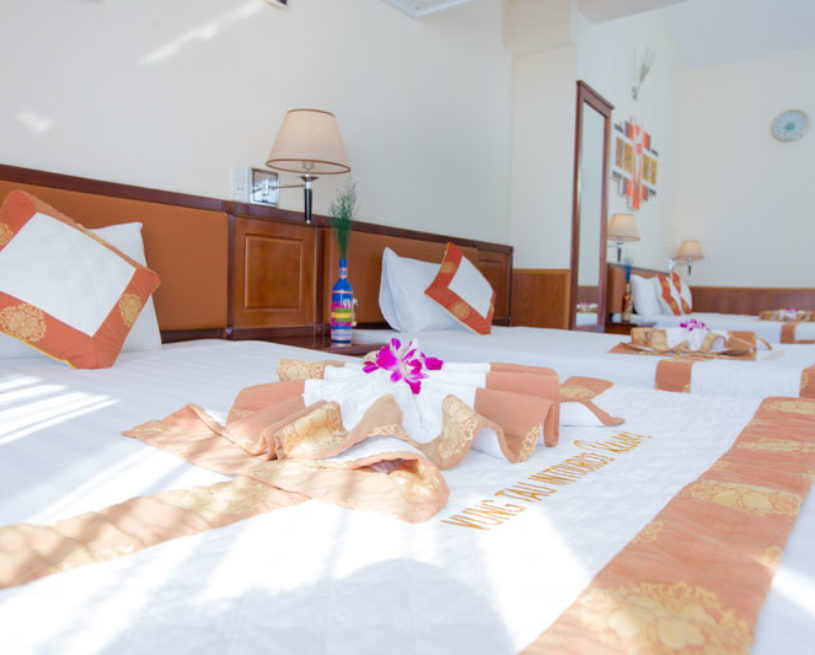 FAMILY-SUPERIOR-ROOM - INTOURCO RESORT VUNG TAU