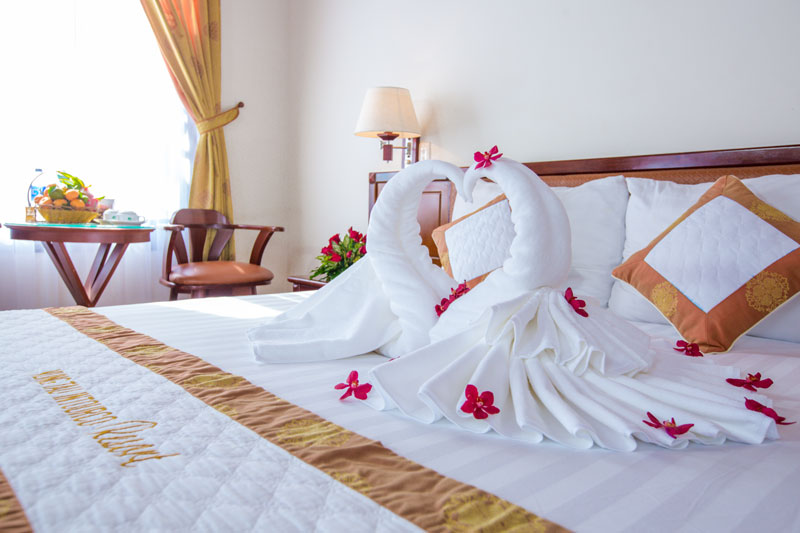 HONEYMOON-VILLA - INTOURCO RESORT VUNG TAU