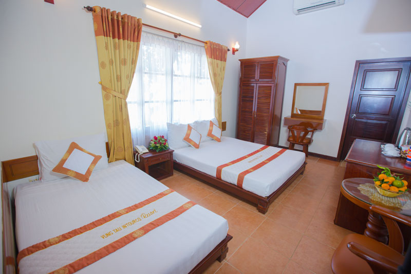 SENIOR-FAMILY-VILLA - INTOURCO RESORT VUNG TAU