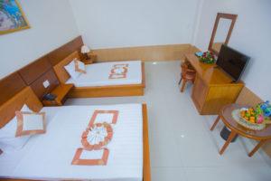 STANDARD-TWIN Intourco resort Vung Tau