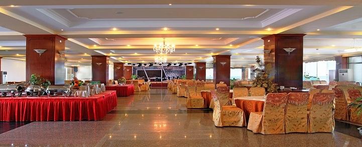 Nhà Hàng Intourco Resort Vũng Tàu
