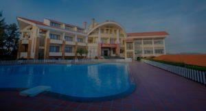 Resort có hồ bơi đẹp tại Vũng Tàu - Vungtau Intourco Resort