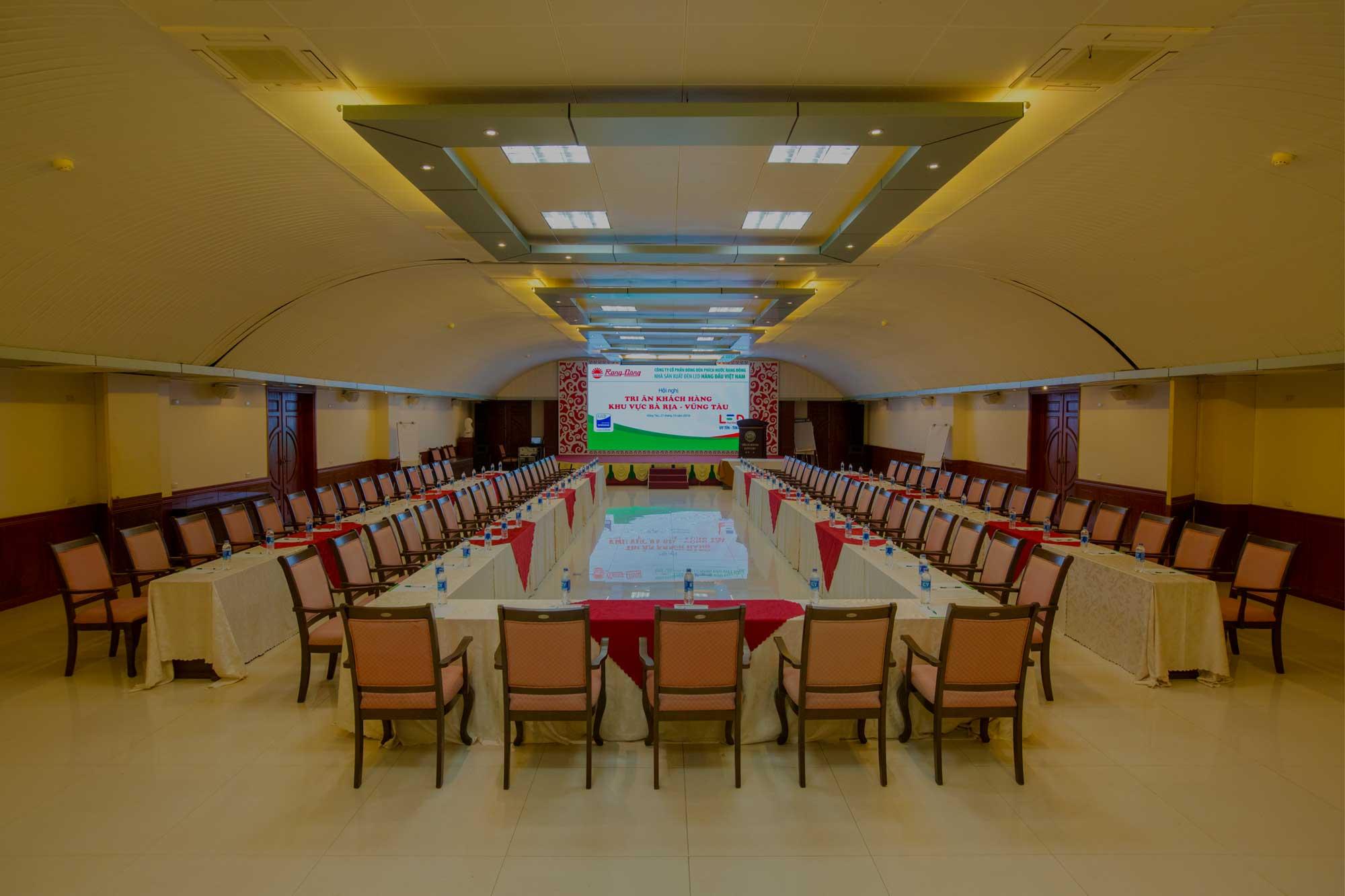 Phòng hội nghị - Vungtau Intourco Resort