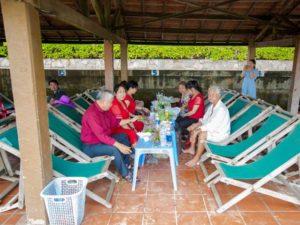 Dịch vụ biển - Vungtau Intourco Resort