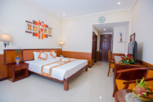 DULEXE-DOUBLE - INTOURCO RESORT VUNG TAU