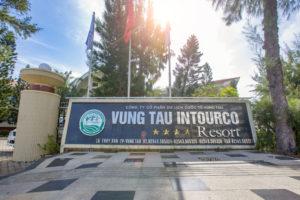 Outside-INTOURCO RESORT VUNG TAU