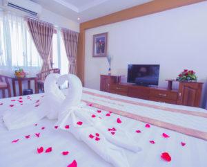 Vungtau Intourco Resort VungTau