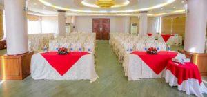 Phòng hội nghị - Vũng Tàu Intourco Resort