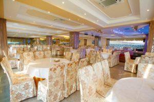 restaurant-INTOURCO RESORT VUNG TAU