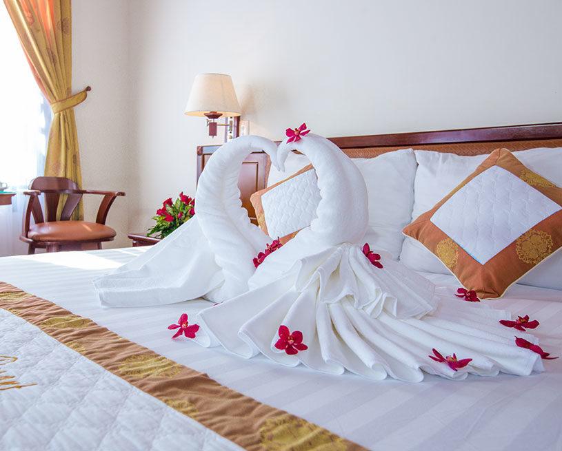 VIP-ROOM tại Vũng Tàu Intourco Resort