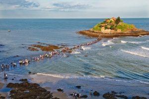 Hướng dẫn cách đi ra đảo Hòn Bà Vũng Tàu