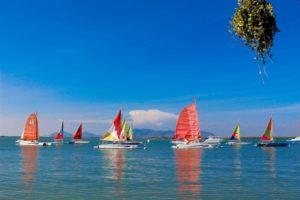 Khám phá bến du thuyền Marina - Intourco Resort vung tau