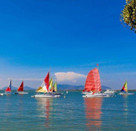 Khám phá bến du thuyền Marina Vũng Tàu – Intourco Resort Vũng Tàu