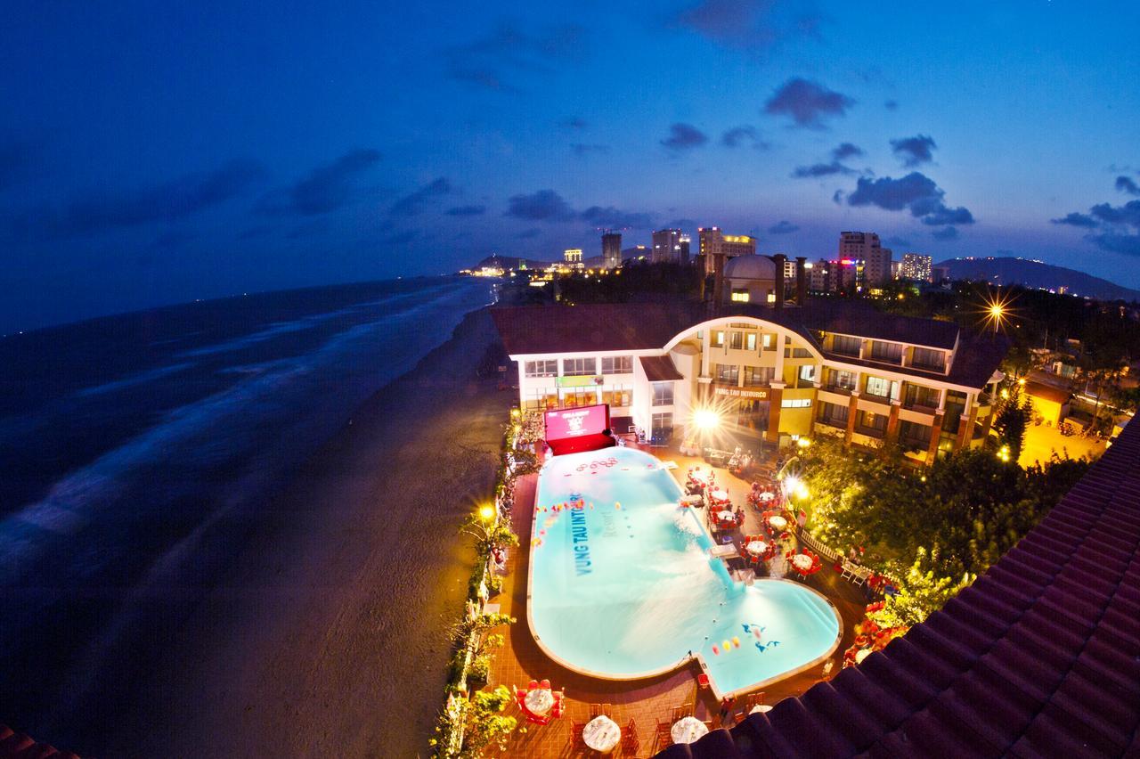 Intourco Resort Vũng Tàu Về Đêm