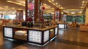Free Buffet Dinner - Vung Tau Intourco Resort