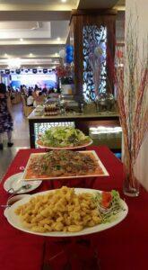 Tri ân khách hàng và chào đón năm mới tại Vũng Tàu Intourco Resort