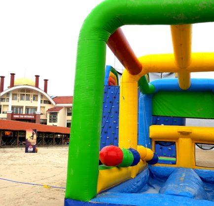 Combo Dịch Vụ Biển – Vungtau Intourco Resort